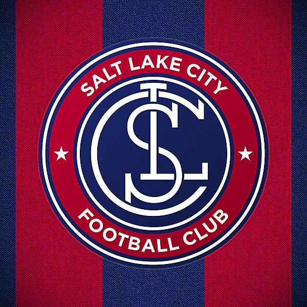 Salt Lake City FC crest