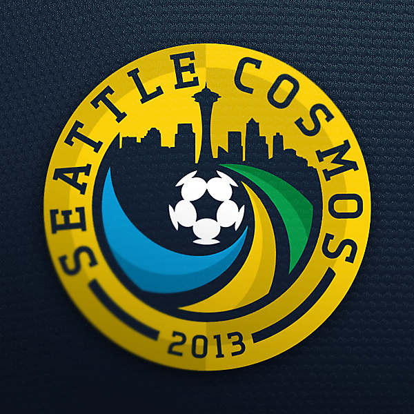Seattle Cosmos Fantasy Team