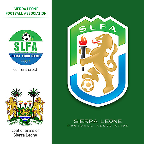 Sierra Leone Football Association