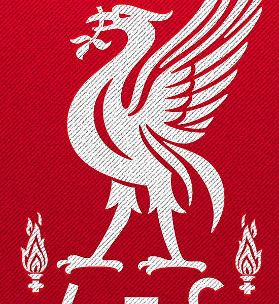 LFC Old Crest Updated