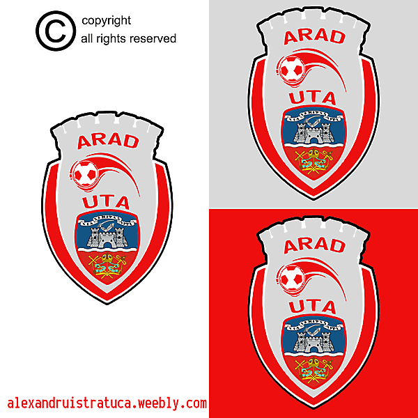 UTA Arad - The Old Lady