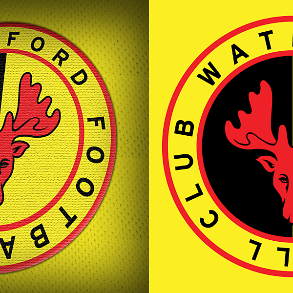 WATFORD F.C.