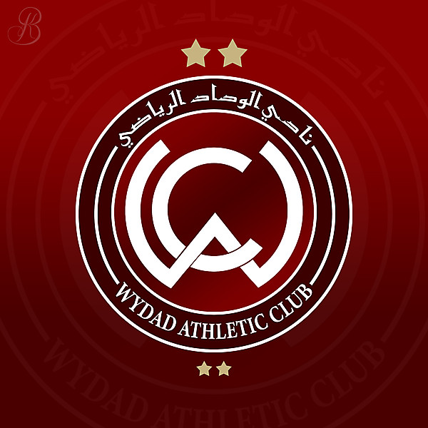 WYDAD ATHLETIC CLUB / W.A.C