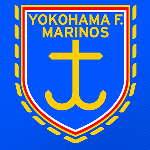 Yokohama F. Marinos Crest