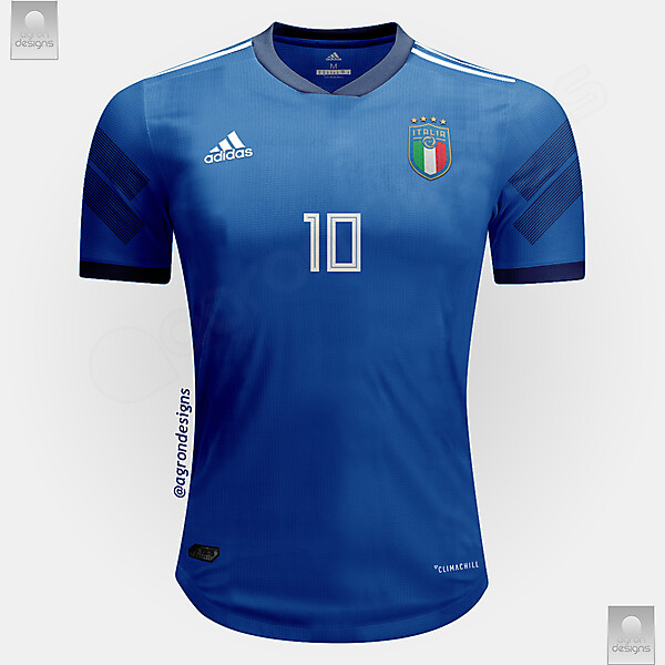 ADIDAS CLIMACHILL-ITALY HOME
