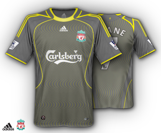 LFC away fantasy shirt