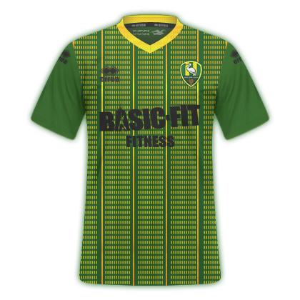Ado Den Haag Away Fantasy Kit