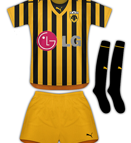 AEK Home Kit