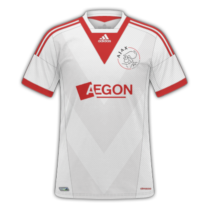 Ajax Away Fantasy