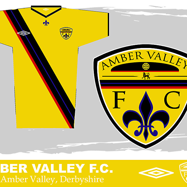 Amber Valley F.C.