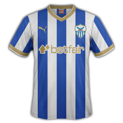 Anorthosis fantasy kits with Puma 2