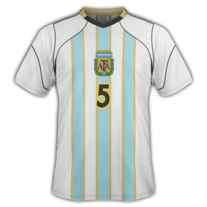 World Cup 2010 - Argentina