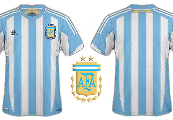 Argentina home