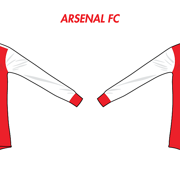 Arsenal FC Home