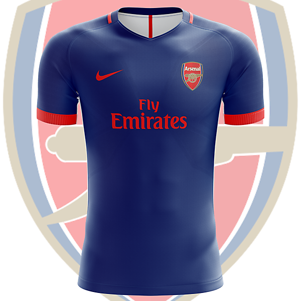 Arsenal x Nike - Third