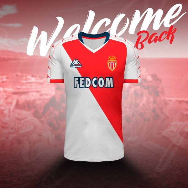 AS Monaco - Return of Kappa