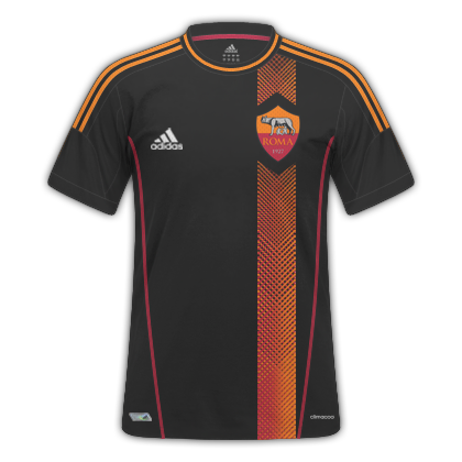 As Roma Third Fantasy Kit