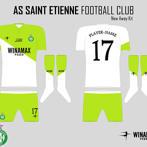 ASSE Away Kit