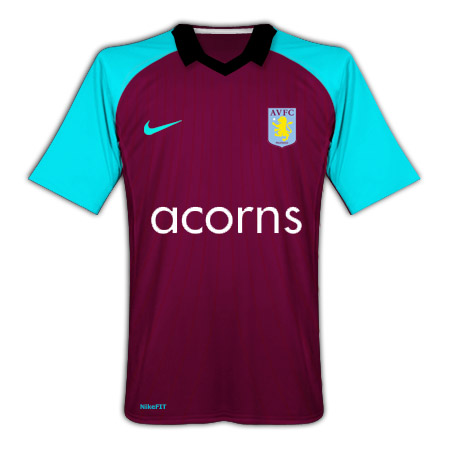 Aston Villa Home