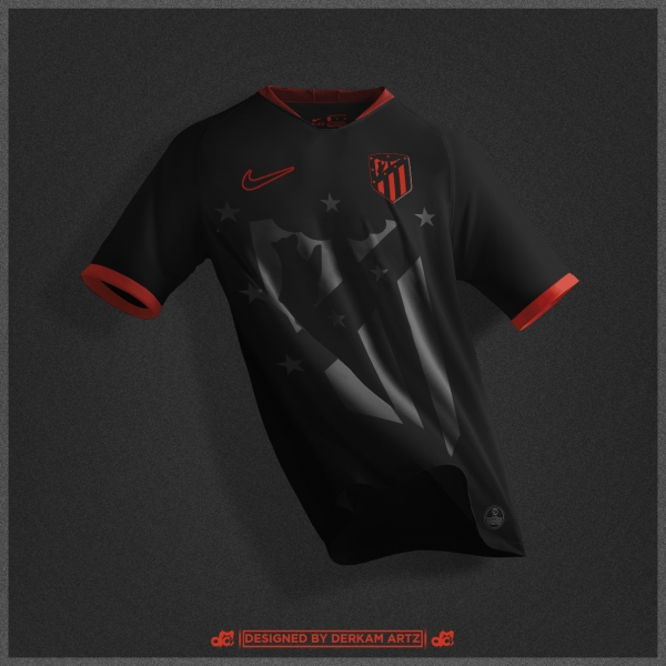 Atletico Madrid - Special Kit (2019/20)
