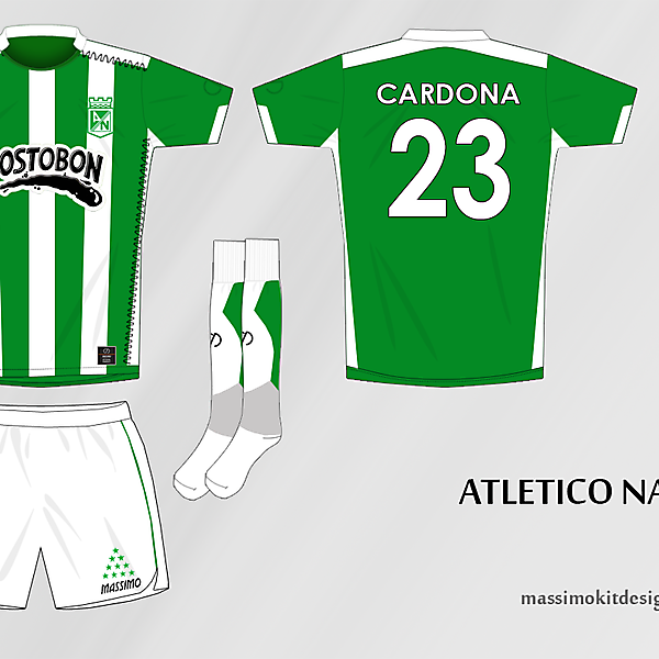 Atletico Nacional