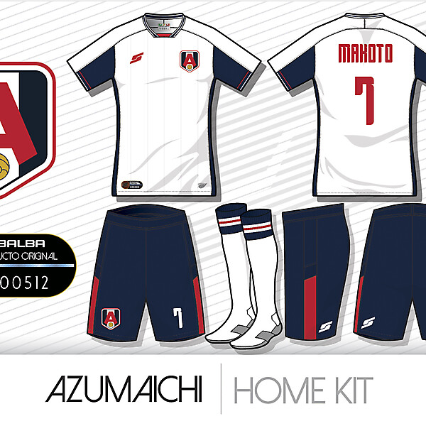 Azumaichi Home Kit