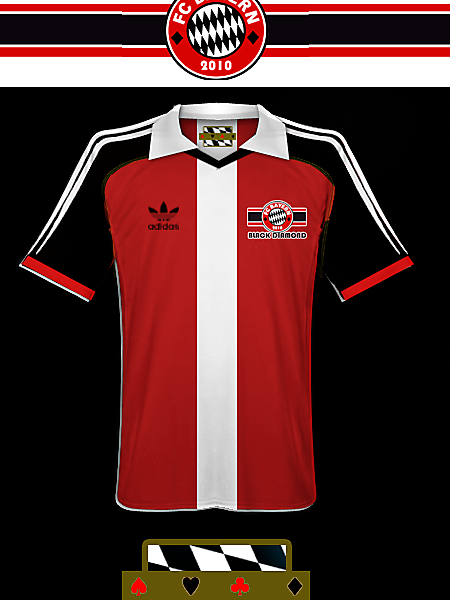 Black Diamond Bayern Home