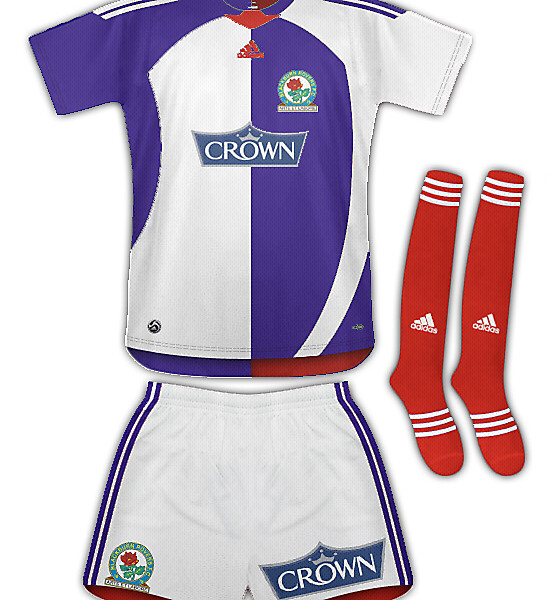 blackburn rovers fc - home