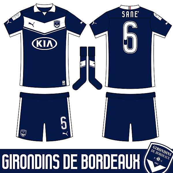 Bordeaux Home (Updated Template feedback)