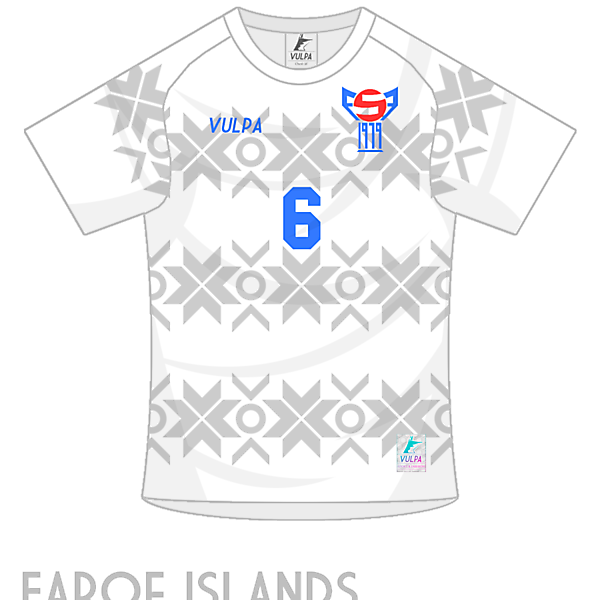 Faroe Islands Home