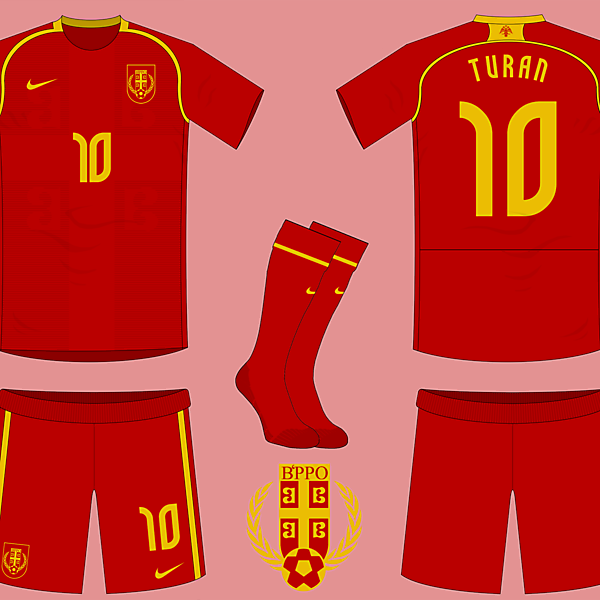 Byzantine Empire Home Kit