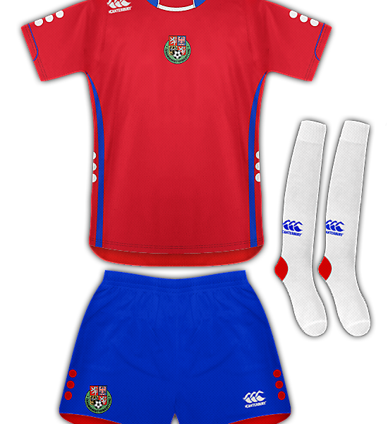 Czech Republic Home