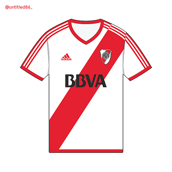 CA River Plate • Home