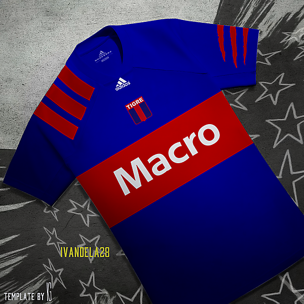C.A. Tigre Home Kit