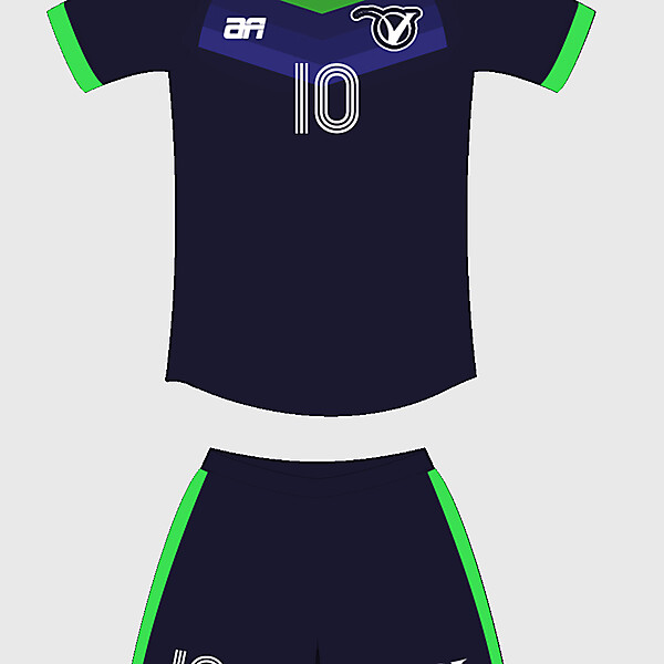 Campoverde Colima Home Kit