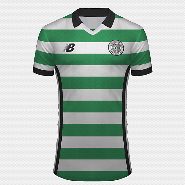 Celtic 15-15 Home / New Balance