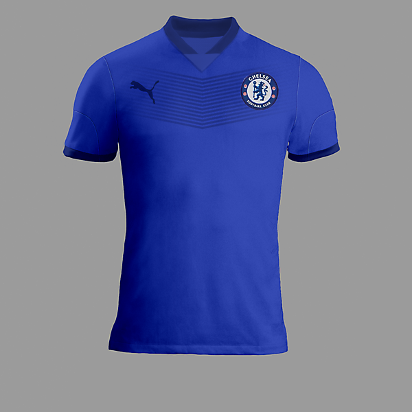Chelsea 15-16 Home
