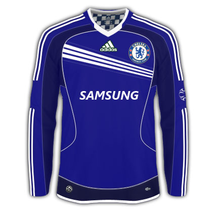 Chelsea Home