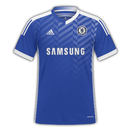 Chelsea Home Fantasy Kit