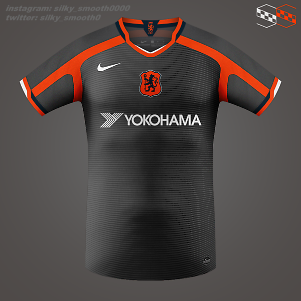Chelsea Nike @silky_smooth0