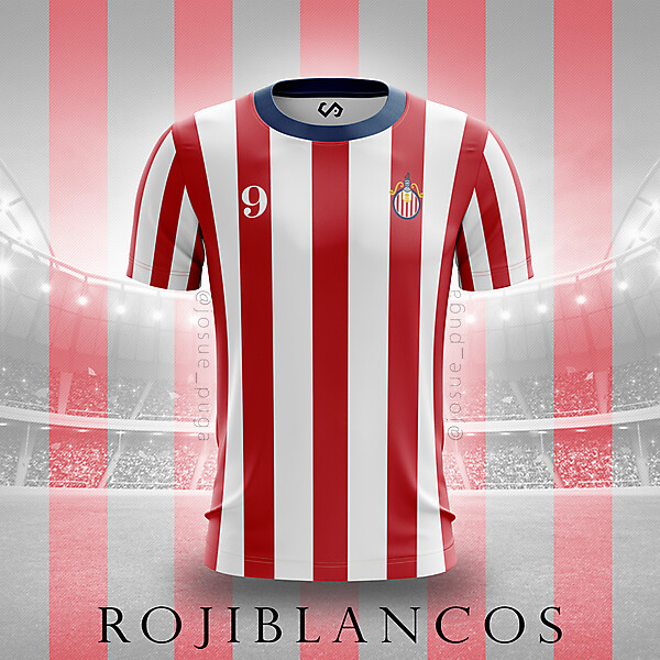 Chivas Retro Polo