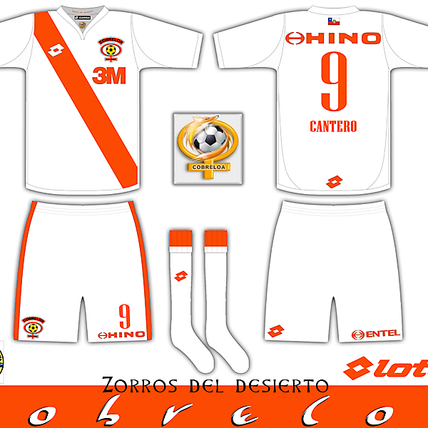 CD Cobreloa