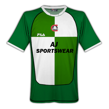 Cork City home Fantasy