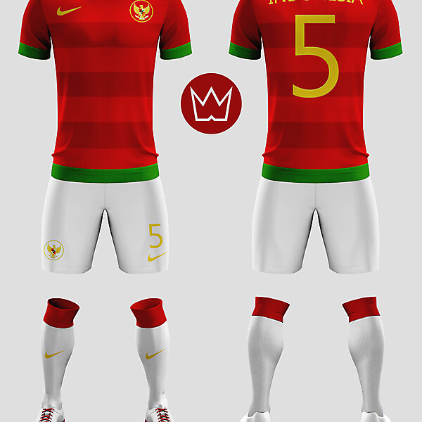 custom fantasy kit indonesia