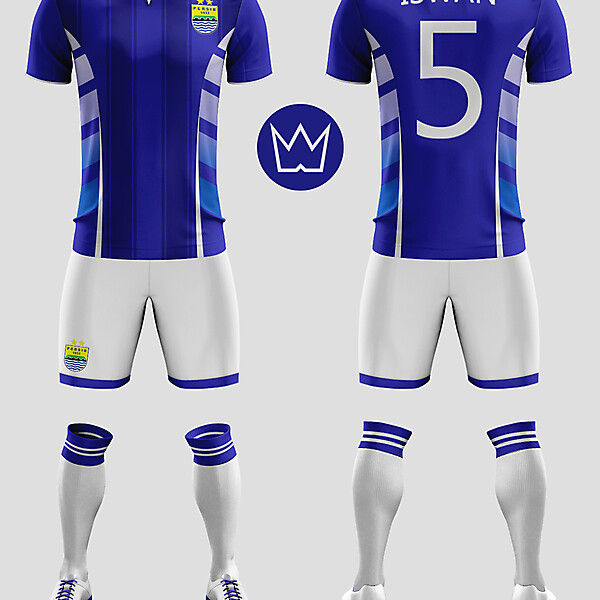 custom fantasy kit persib