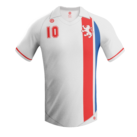 Czech rep. away