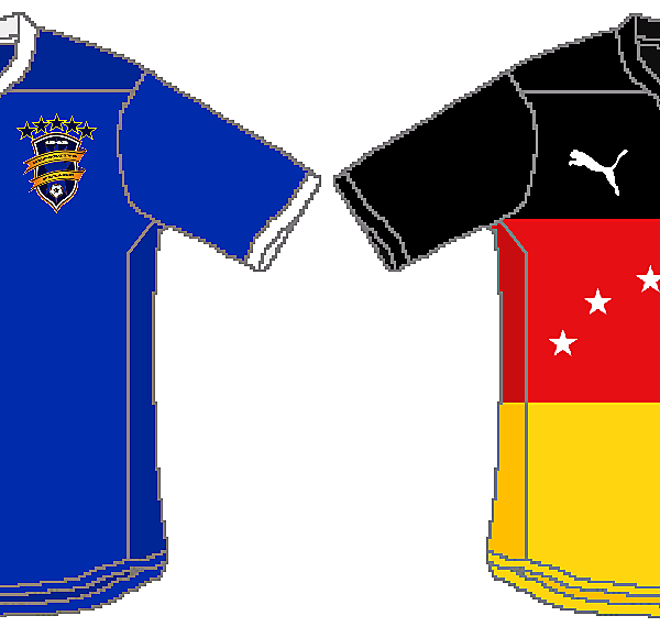 Deportivo Petare Puma Home and Away