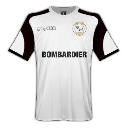 Derby County Home