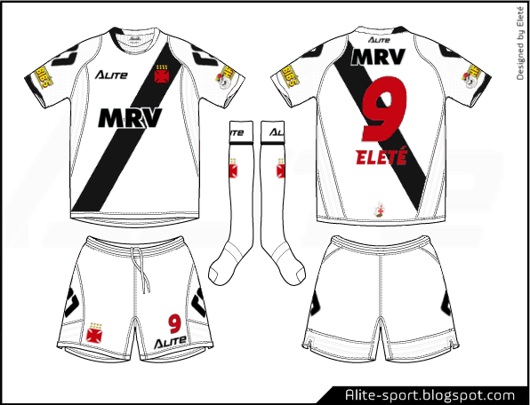 Vasco Da Gama Alite Home Kit