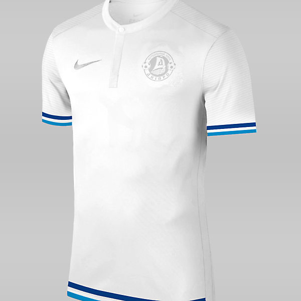 Dnipro Away 16/17